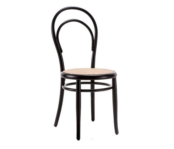 N°14 by WIENER GTV DESIGN | Chairs