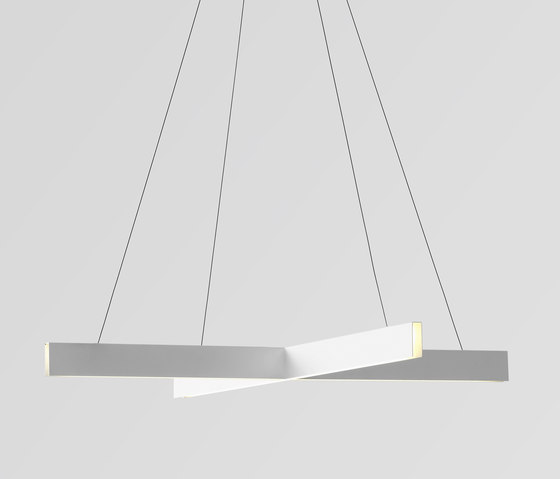 Cross Pendant by Resident | Suspended lights