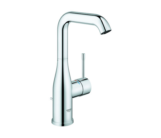 """Essence Single-lever basin mixer 1/2""""  L-Size by GROHE 