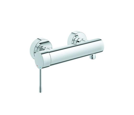 Essence Miscelatore monocomando per doccia di GROHE | Rubinetteria doccia