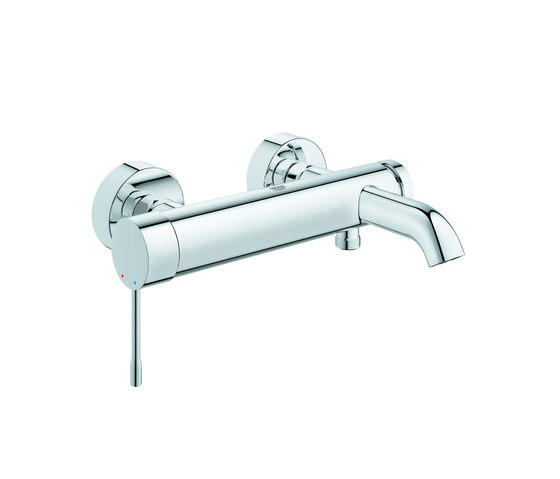 "Essence Single-lever bath mixer 1/2"" by GROHE | Bath taps"