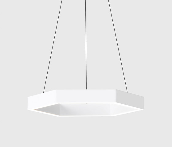 Hex Pendant by Resident | General lighting