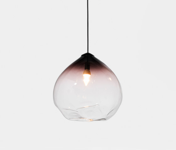 Parison Pendant by Resident | Suspended lights