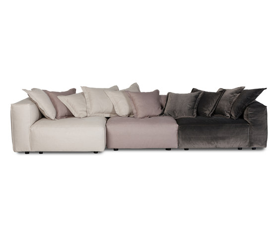 Southampton | sofa by Linteloo | Lounge sofas