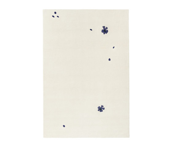 Fleur Bluebell Rug by ASPLUND | Rugs