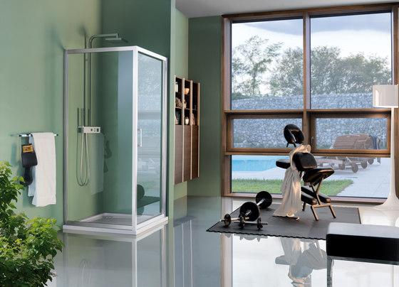 Cee Art di SAMO | Cabine doccia