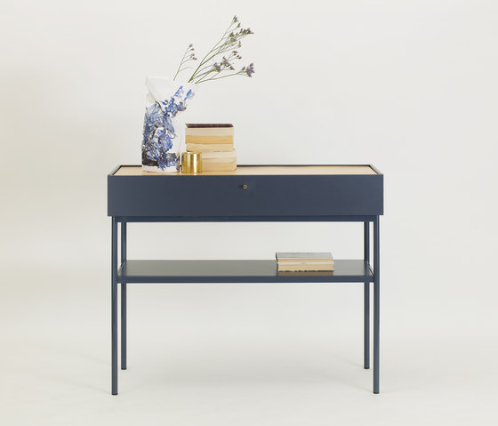 Luc Sidetable 100 by ASPLUND | Side tables