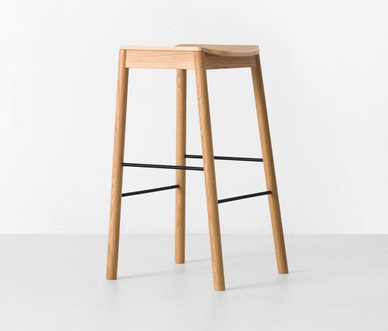 Tangerine Stool di Resident | Bar stools