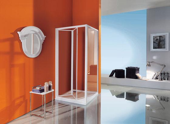 Ciao by SAMO | Shower screens