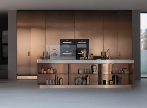 Italia ambiente 2 by Arclinea | Fitted kitchens