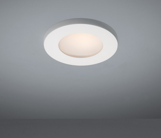 Doze 80 ceiling LED de Modular Lighting Instruments | Plafonniers encastrés