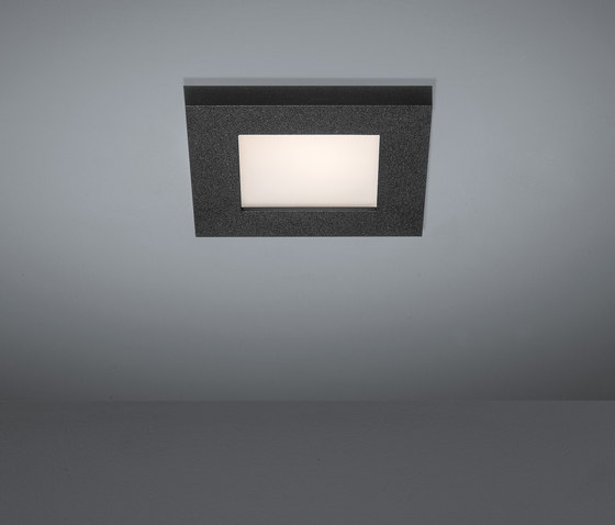 Doze square ceiling LED by Modular Lighting Instruments | Recessed ceiling lights