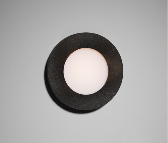 Doze 80 wall LED by Modular Lighting Instruments   Recessed wall lights