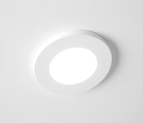Doze 80 wall LED by Modular Lighting Instruments | Recessed wall lights