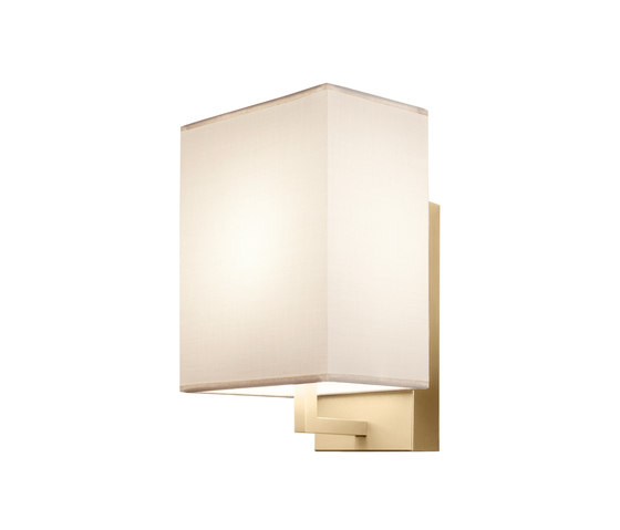 Turin wall lamp general lighting from carpyen architonic for Apliques para escaleras de comunidad