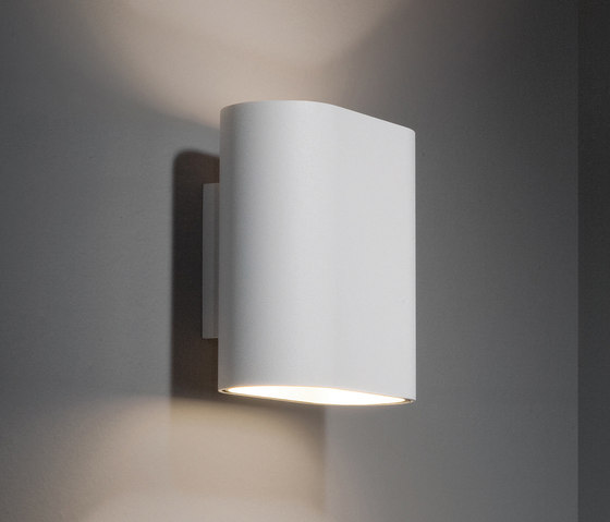 Duell wall IP44 LED GI by Modular Lighting Instruments | Wall lights
