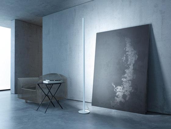 Standard lamp AVION | GERA light system de GERA | Luminaires sur pied