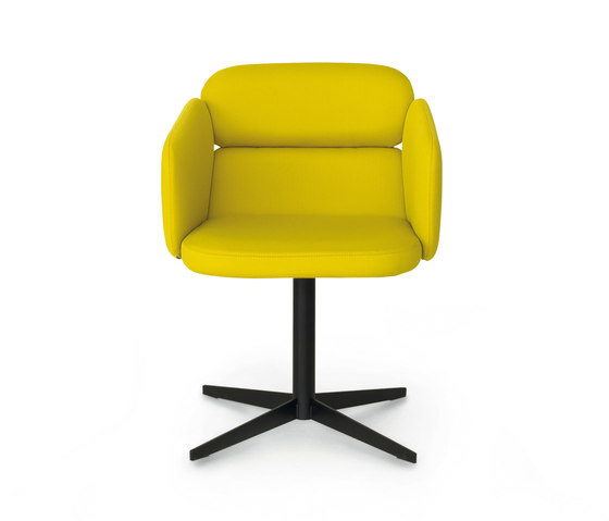 Bliss Chair by ARFLEX | Conference chairs