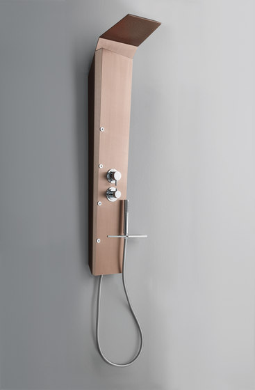 Pictor Top by SAMO | Shower controls