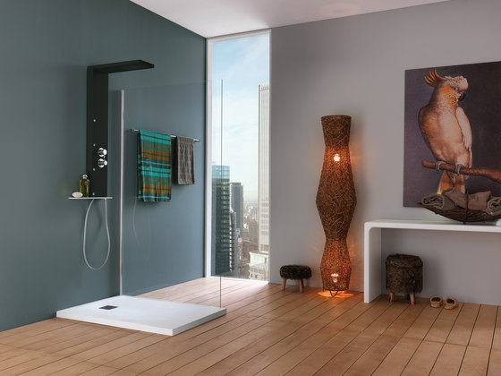 Rigal by SAMO | Shower controls