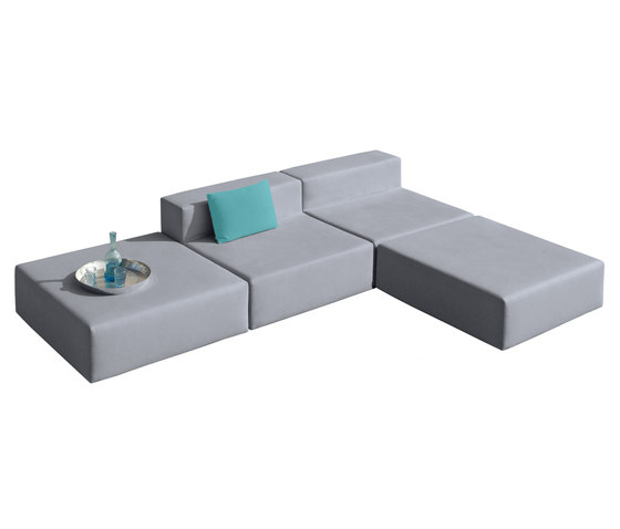 LOOP Sofa de April Furniture | Sofas de jardin