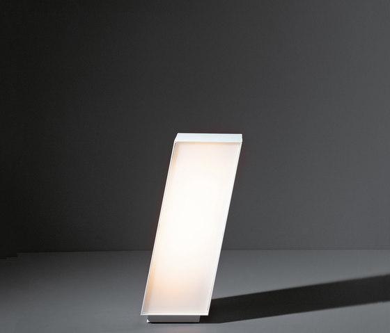 Fall 1.2 IP54 LED GI by Modular Lighting Instruments | Floor lights