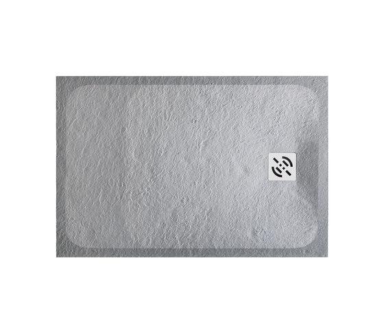 Stone by SAMO   Shower trays