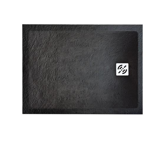 Stone by SAMO | Shower trays