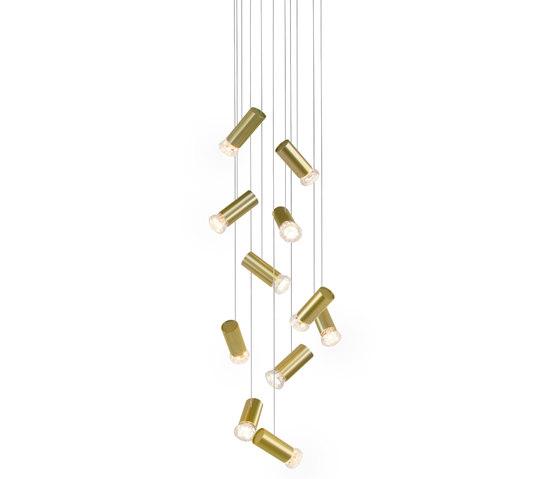 Jewel angular 11 by JSPR   Suspended lights
