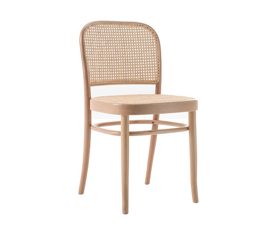 N°811 by WIENER GTV DESIGN | Restaurant chairs