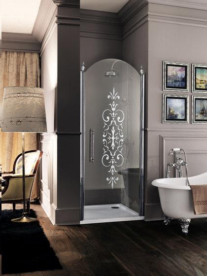 Dolce Vita by SAMO   Shower screens