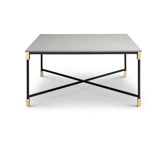Match Tavolo di ARFLEX | Tavoli pranzo