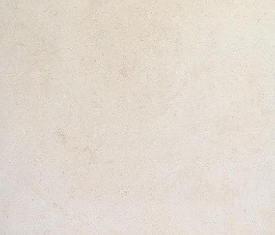 Beauval de keraben almond natural blanco natural for Carrelage keraben