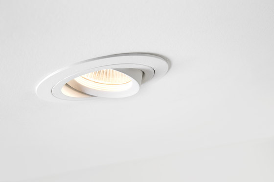 K-3 89 GU10 by Modular Lighting Instruments   Recessed ceiling lights