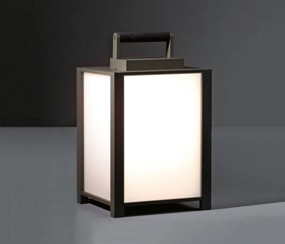 Kabaz floor IP44 LED by Modular Lighting Instruments | Outdoor floor lights