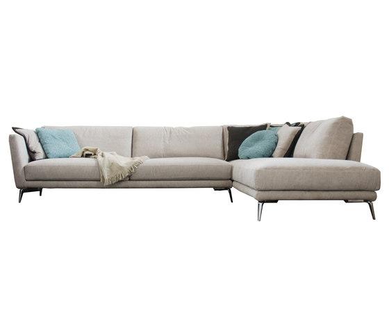 Francis sofa 03 von Loop & Co | Sofas