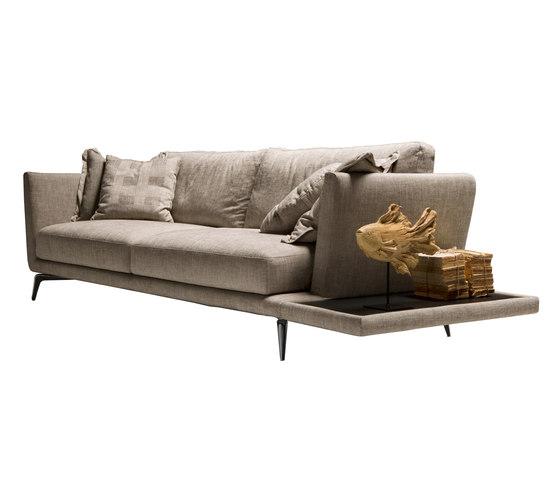 Francis sofa 02 von Loop & Co | Sofas