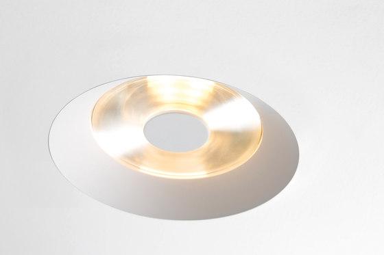 Kurk 178 IP40 LED GE by Modular Lighting Instruments | Recessed ceiling lights
