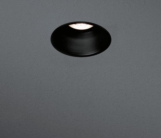 Lotis 82 GU10 von Modular Lighting Instruments | Deckeneinbauleuchten