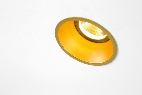 Lotis 82 MR16 GE de Modular Lighting Instruments | Plafonniers encastrés