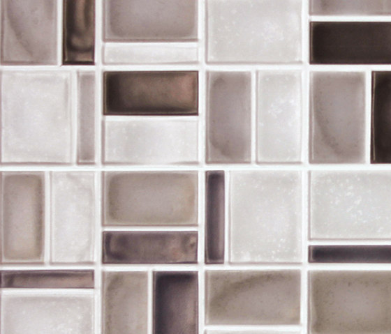Beton concept moka by KERABEN | Ceramic tiles