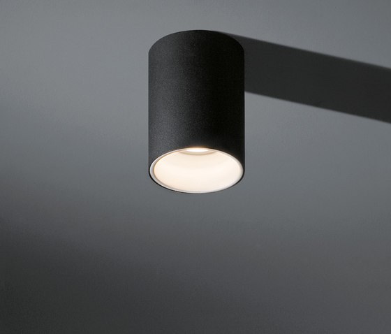 lotis tubed recessed mr16 ge spots de plafond de modular. Black Bedroom Furniture Sets. Home Design Ideas