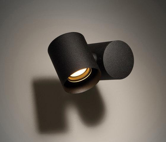 Lowie IP54 1x LED GI di Modular Lighting Instruments | Lampade outdoor parete