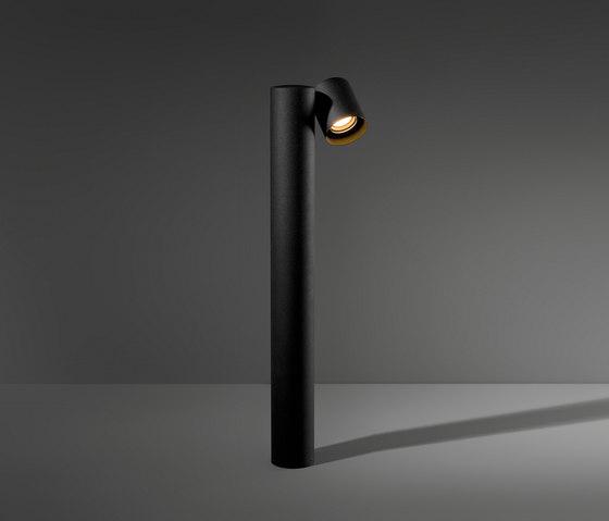 Lowieze high IP54 1x LED GI von Modular Lighting Instruments | Strahler