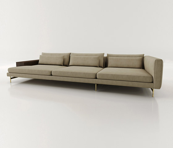 Casual Sofas From Enne Architonic