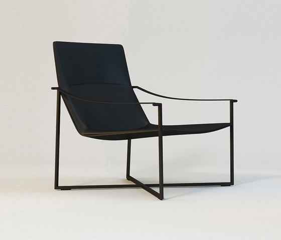 Geo von ENNE | Sessel