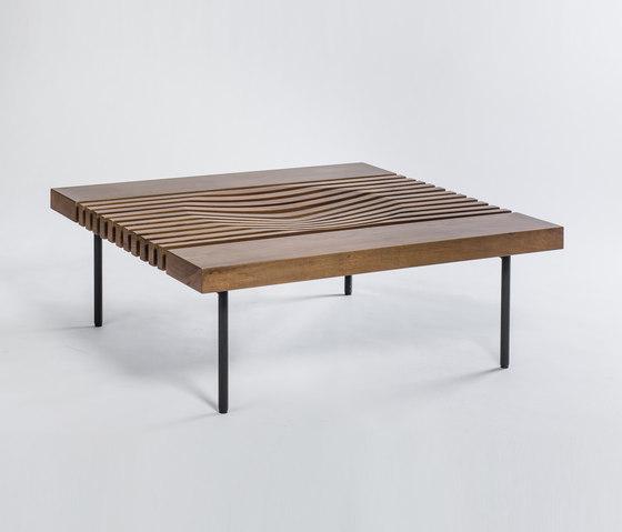 Izzy Square de ENNE | Coffee tables