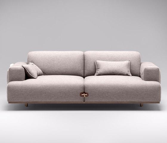 Duffle by BOSC | Sofas