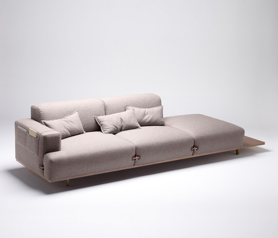 Duffle by BOSC   Sofas