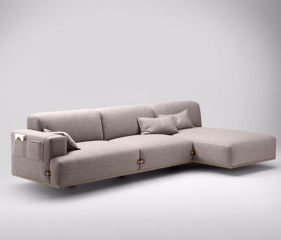 Duffle von BOSC | Sofas